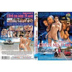 DVD Diary of my 19 - produkt z kategorii- Filmy erotyczne