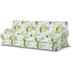Dekoria pokrowiec na sofę ekeskog nierozkładana 141-15, sofa ekeskog nierozkładana