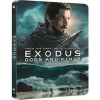 Exodus: Bogowie I Królowie 3D Steelbook 3-Dyskowe Wydanie (Blu-Ray) - Ridley Scott