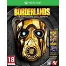 Borderlands The Handsome (Xbox One)