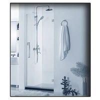Drzwi prysznicowe  an6211wd 600mm r marki Axiss glass