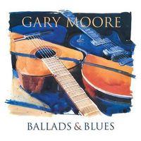 Ballads & Blues [NTSC] - Gary Moore (5099902750729)