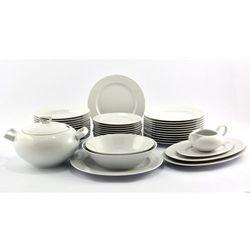 Serwis obiadowy Yvette 45 elementów C000 (5907710076309)