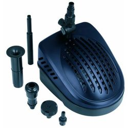 Ubbink Pompa filtracyjna do oczka wodnego PowerClear 9000 z 9 W UVC - sprawdź w wybranym sklepie