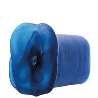 Dual density stroker blue   100% dyskrecji   bezpieczne zakupy marki Apollo