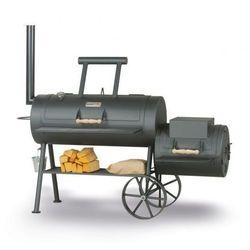 """Smoky fun (czechy) Grill - wędzarnia party wagon 20"""" - smoky fun (8595131600240)"""