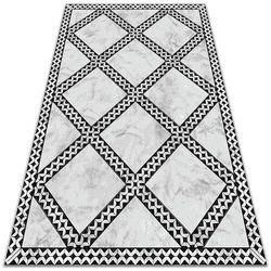 Dywanomat.pl Nowoczesny dywan na balkon wzór nowoczesny dywan na balkon wzór marmur wzorek