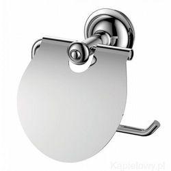 ASTOR Wieszak na papier toaletowy, chrom 1325-17, kup u jednego z partnerów