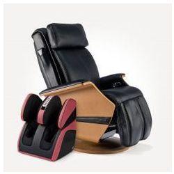 Fotel masujący Keyton H10 + masażer nóg