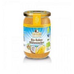 Cukier kokosowy z kwiatów palmy kokosowej 120g - Dr Goerg - sprawdź w wybranym sklepie
