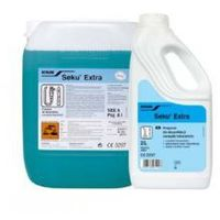 SEKU EXTRA - preparat do dezynfekcji narzędzi 6L
