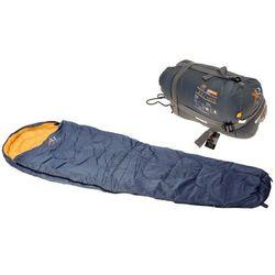 Śpiwór turystyczny MUMIA XL ()