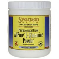 AjiPure L-Glutamina Powder - 340g, D3DD-74470