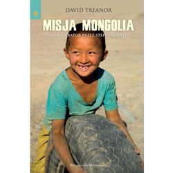 MISJA MONGOLIA (Treanor David)