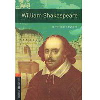 Oxford Bookworms Library: Stage 2: William Shakespeare (9780194790765)