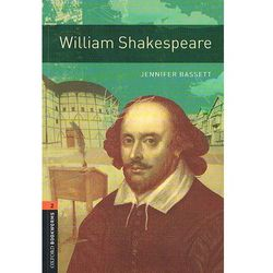 Oxford Bookworms Library: Stage 2: William Shakespeare