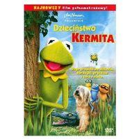 Dzieciństwo Kermita (DVD) - David Gumpel