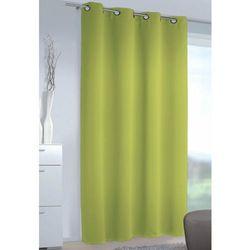 Albani Zaciemniająca zasłona Mia zielony, 140 x 245 cm