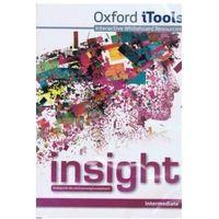 Insight Intermediate. Oprogramowanie Tablicy Interaktywnej, Jayne Wildman, Fiona Beddall