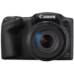 Canon PowerShot SX420, cyfrowy aparat