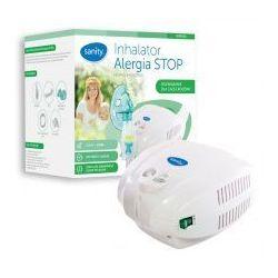 Sanity Inhalator z Nebulizacją Alergia STOP