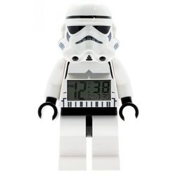 Clic time 9002137 - zegar lego star wars - stormtrooper (minifigure clock)