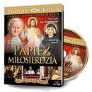 PAPIEŻ MIŁOSIERDZIA + Film DVD z kategorii Filmy religijne