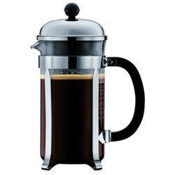 Zaparzacz do kawy Chambord, 8 fliliżanek, 1.00 l, chrom - 1,00 l