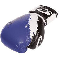 Rękawice bokserskie SPOKEY Oni Niebieski (10 oz) + DARMOWY TRANSPORT!