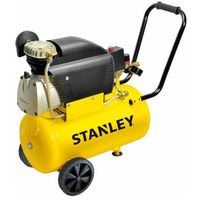 Stanley Kompresor olejowy 24 l