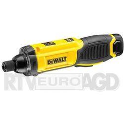Wkrętak DEWALT DCF682G1-QW – Drogo, znalazłeś taniej? Zadzwoń, napisz dogadamy się :), towar z kategorii: Pozostałe narzędzia elektryczne