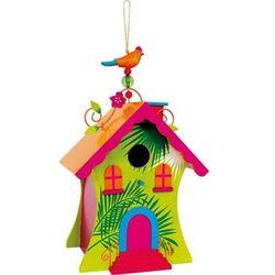 Domek dla ptaszków Hawaje