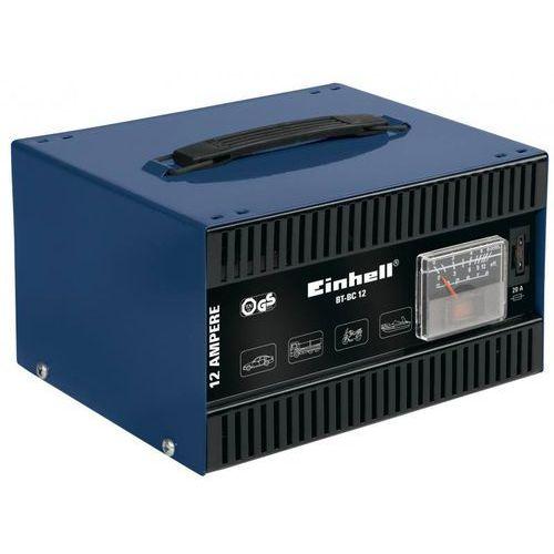Einhell prostownik BT-BC 12 z kategorii Pozostałe narzędzia elektryczne