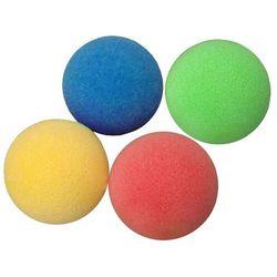 Piłka piankowa 18 cm z kategorii Pozostałe sport i hobby