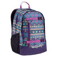 Plecak dziecięcy  yth dayhiker - bohemia print marki Burton