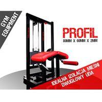 Kelton Dwugłowy uda leżąc pms12s  gym equipment