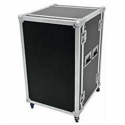 """Roadinger rack profi 20u 45cm uniwersalny case 19"""" z kółkami"""