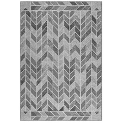 Dywan Meteo Karis 160 x 230 cm platyna, THK-065343