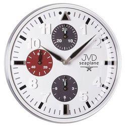 Zegar ścienny seaplane HA15.2 by JVD