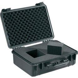 Walizka narzędziowa bez wyposażenia, uniwersalna Basetech 708503 (DxSxW) 460 x 360 x 175 mm