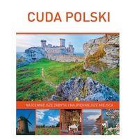 Cuda Polski + zakładka do książki GRATIS