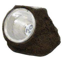 Lampa solarna Kamień SLY3265
