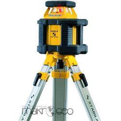 Niwelator laserowy STABILA LAR 200 + REC 300 Digital Pełny zestaw - produkt z kategorii- Niwelatory