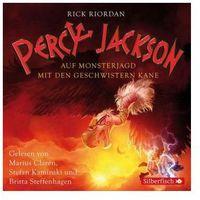 Percy jackson - auf.. marki Riordan, rick