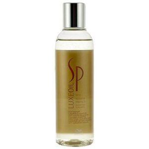 Wella  sp luxe oil szampon keratynowy 200 ml - blisko 700 punktów odbioru w całej polsce! szybka dostawa! atrakcyjne raty! dostawa w 2h - warszawa poznań