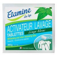 tabletki tlenowe odplamiające - 20szt marki Etamine du lys