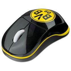 myszka bezprzewodowa Borussia Dortmund
