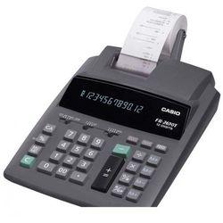 Kalkulator Casio FR-2650T - Super Ceny - Rabaty - Autoryzowana dystrybucja - Szybka dostawa - Hurt (6991454176448)