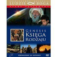 15. Genesis - Księga Rodzaju (9788362377459)