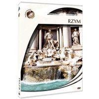 Dvd podróże marzeń  rzym